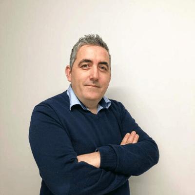 Pierre Alain Castro