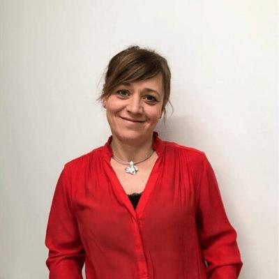 Victoria Castro