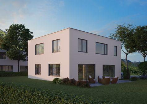 Villa individuelle de 5,5 pièces à Vouvry