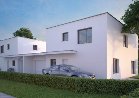 Villa jumelée de 5,5 pièces à Chöex