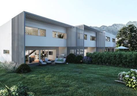 Villa mitoyenne de 5,5 pièces à Saillon