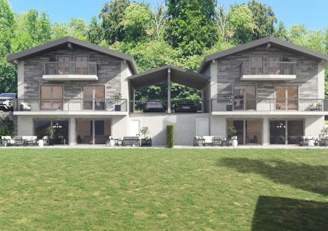 Villa familiale de 5,5 pièces aux Neyres